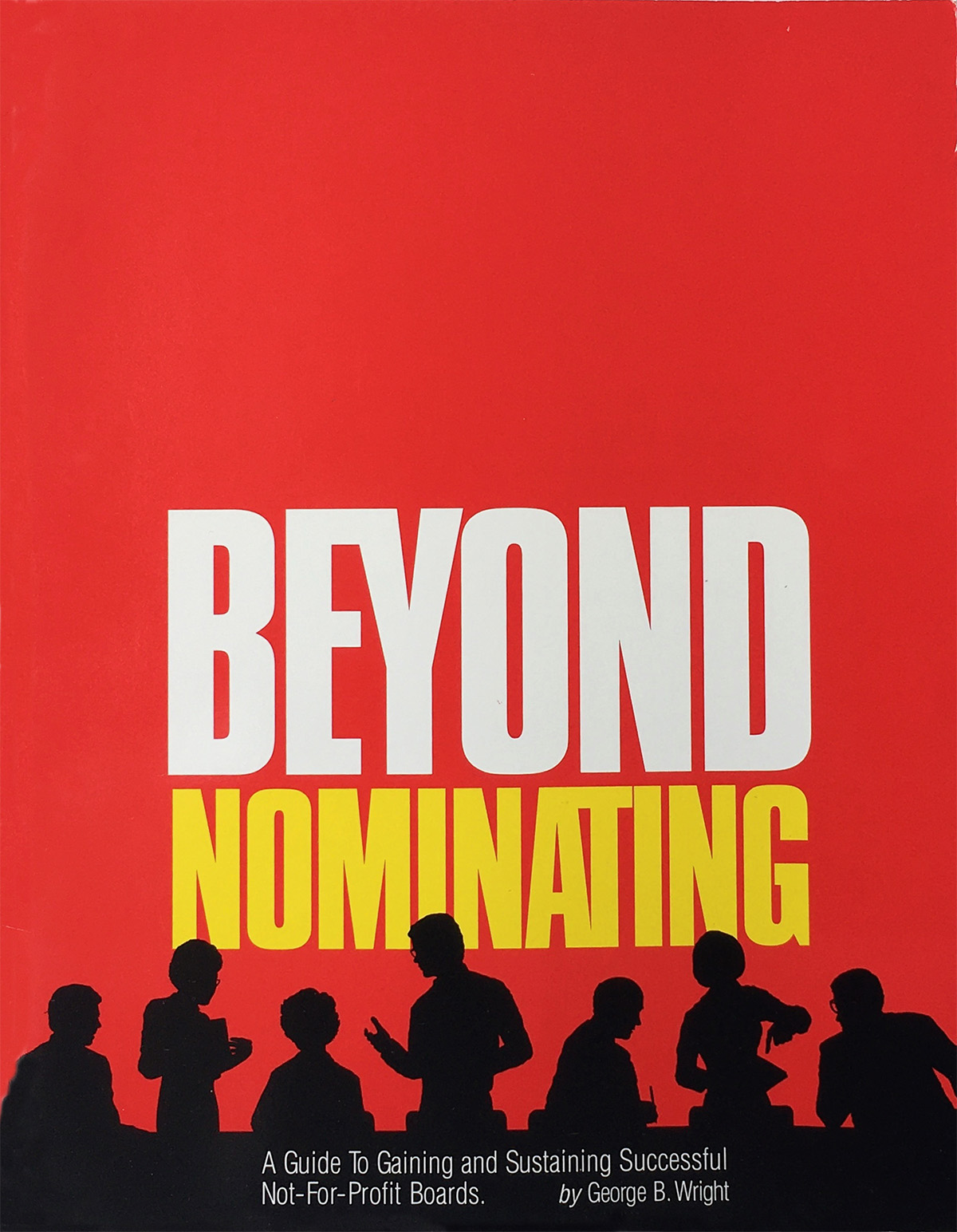 Beyond Nominating