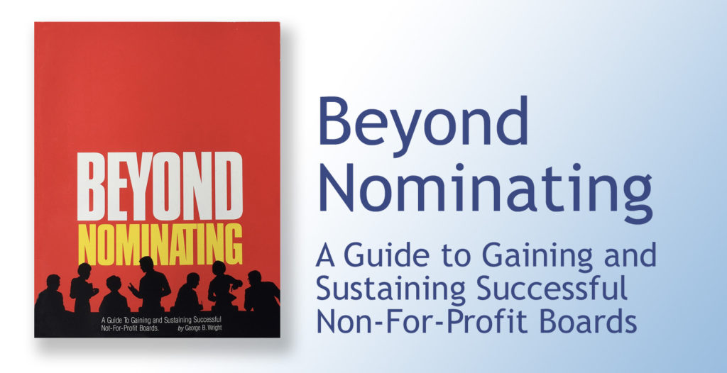 Beyond Nominating