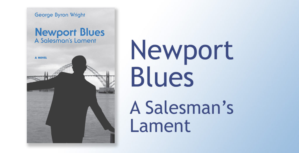 Newport Blues - A Salesman's Lament