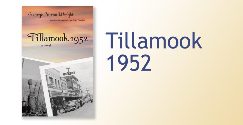 Tillamook 1952